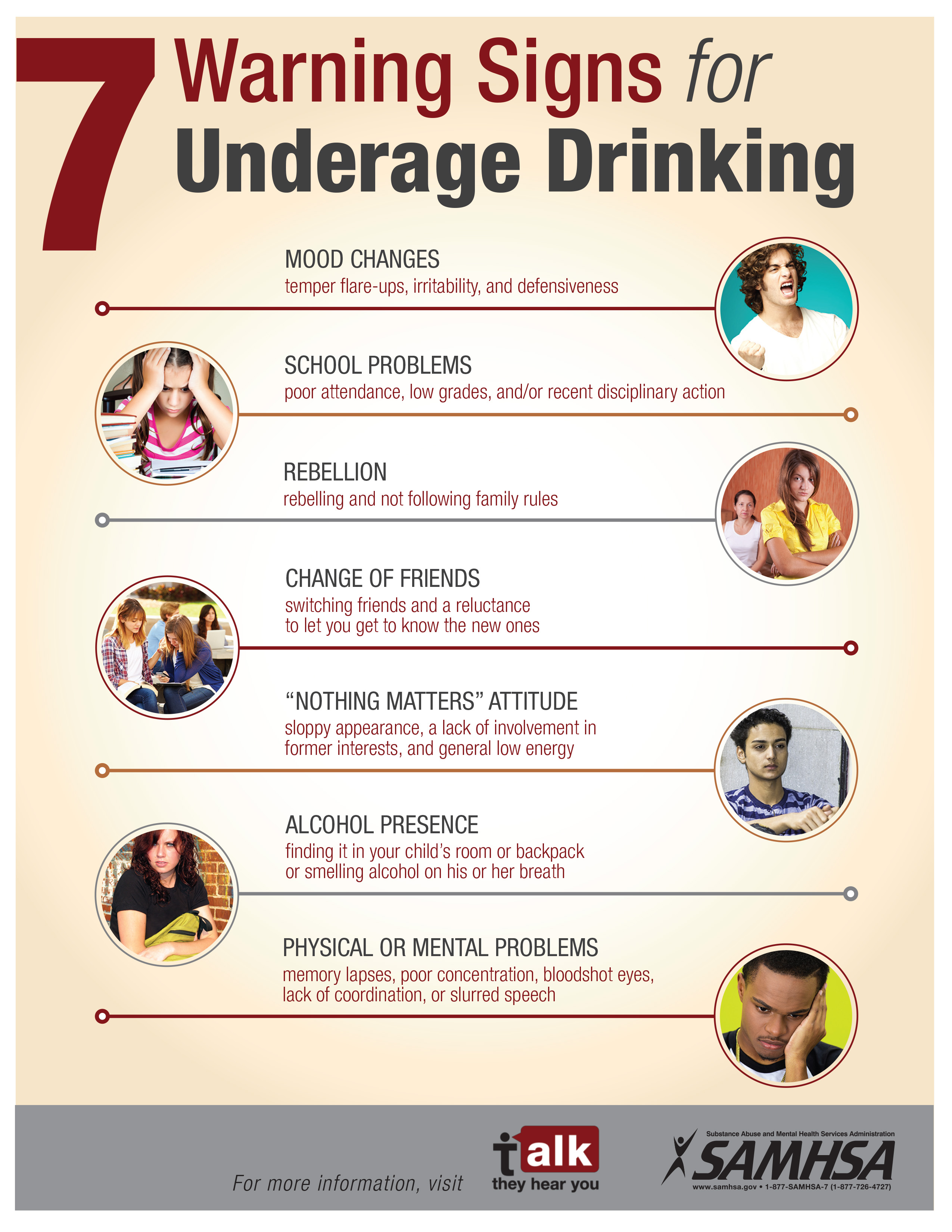 Mental Health Effects For Teenage Drinking